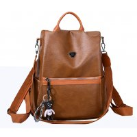 H1048 - Korean fashion wild backpack