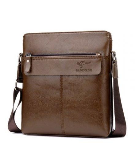 H1052 - Men's Casual Messenger Bag