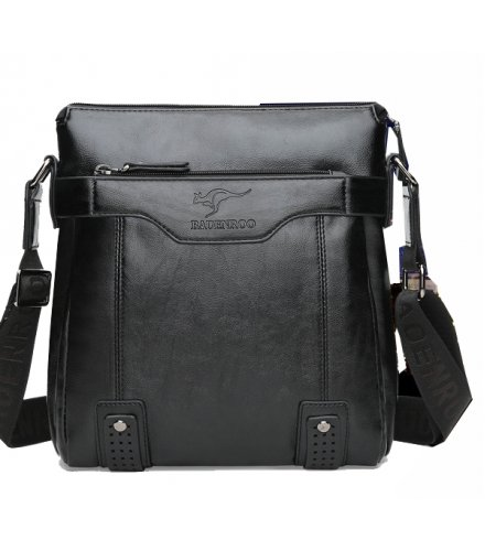 H1055 - Kangaroo Men's Diagonal Casual Shoulder Bag