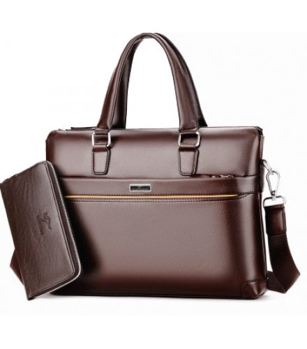 H1056 - Kangaroo Men's Business Bag