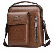 H1059 - Retro men's shoulder bag