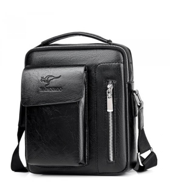 H1060 - Retro men's shoulder bag