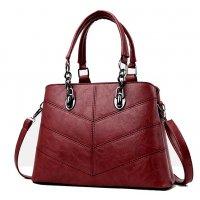 H1072 - Summer Three Piece Handbag Set