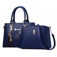 H1085 - Fashion Casual Shoulder Bag Set