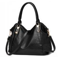 H1089 - Ladies classic casual fashion Shoulder Handbag
