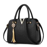 H1093 - Fashion Casual Women's Shoulder Bag