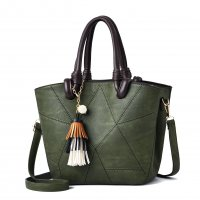 H1103 - Elegant Fashion Handbag