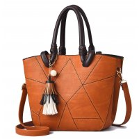 H1104 - Elegant Fashion Handbag