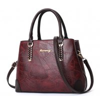H1105 - Casual Women's Handbag