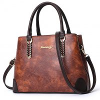 H1107 - Casual Women's Handbag