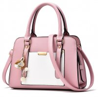 H1113 - Classic Shoulder Bag