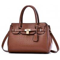 H1116 - Cross Body Stylish Fashion Handbag