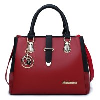 H1121 - Autumn Tassel Fashion Handbag