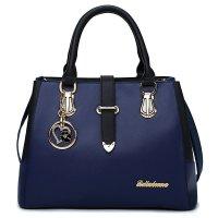 H1122 - Autumn Tassel Fashion Handbag