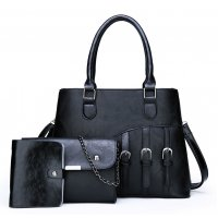 H1138 - Korean Retro Women's Handbag