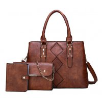 H1142 - Fashion Shoulder Bag Set