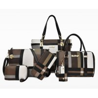 H1150 - Six-piece Korean Handbag Set