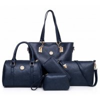 H1155 - Five Piece Korean Simple Handbag Set