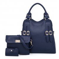H1162 - Korean Fashion Shoulder Bag