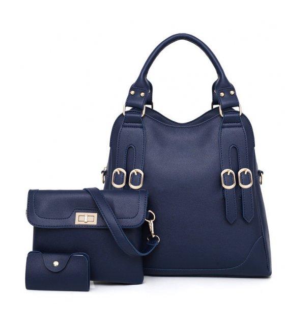 H1162 - Korean Fashion Shoulder Bag