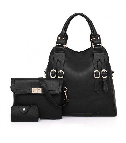 H1163 - Korean Fashion Shoulder Bag