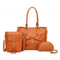 H1170 - American ladies fashion handbag Set