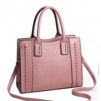 H1177 - Korean Messenger Fashion Handbag