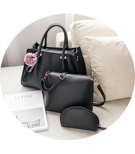 H1194 - Korean Casual Shoulder Handbag