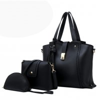H1197 - Diagonal Fashion Shoulder Bag