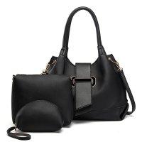 H1199 - Korean Fashion Shoulder Bag Set