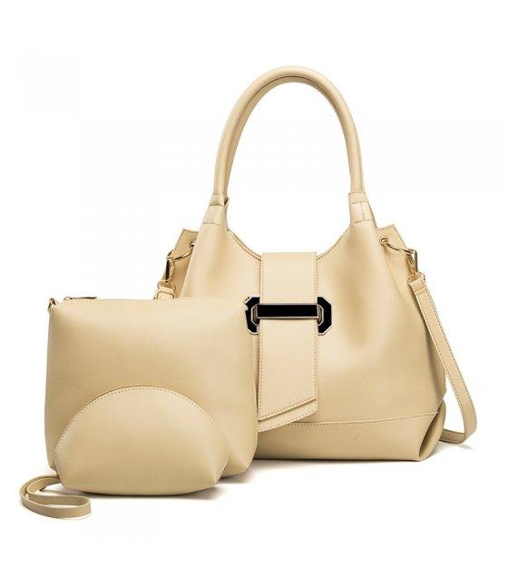H1201 - Korean Fashion Shoulder Bag Set