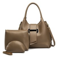 H1202 - Korean Fashion Shoulder Bag Set