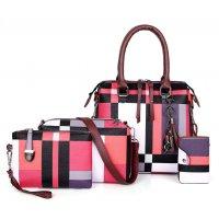 H1227 - Fashion Three Piece Shoulder Bag