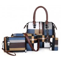H1228 - Fashion Three Piece Shoulder Bag