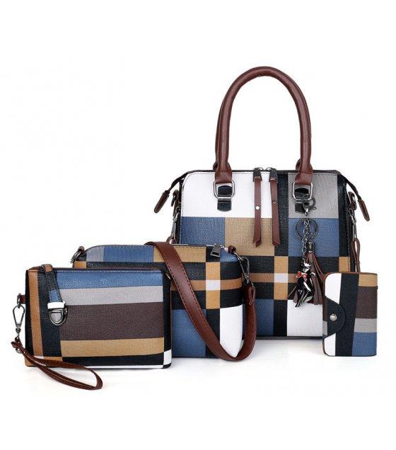 H1228 - Fashion Three Piece Shoulder Bag