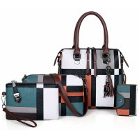 H1229 - Fashion Three Piece Shoulder Bag