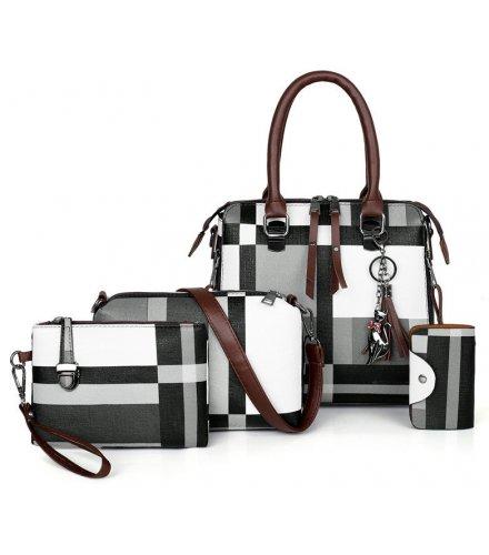 H1230 - Fashion Three Piece Shoulder Bag