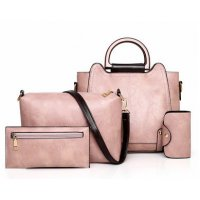 H1235- Four-piece shoulder Bag