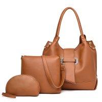 H1240 - European Diagonal Shoulder Bag Set