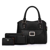 H1262 - Fashion Simple Handbag Set