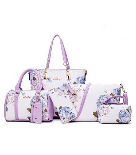 H1273 - Autumn Portable Handbag Set