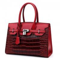 H1312 - Elegant Fashion Handbag