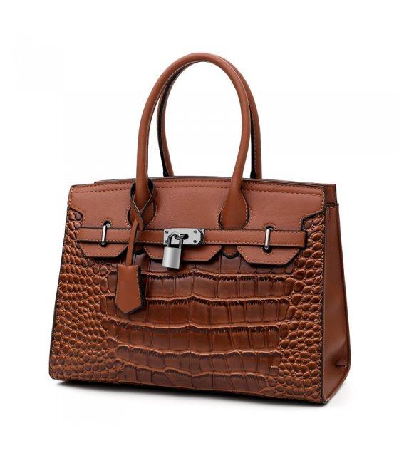 H1313 - Elegant Fashion Handbag
