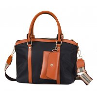 H1319 - Korean Oxford cloth Handbag Set