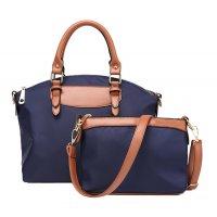 H1323 - Korean Oxford Cloth Handbag Set