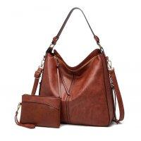 H1328 - Classis Fashion Handbag Set