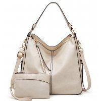 H1329 - Classis Fashion Handbag Set