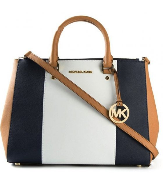 Out Of Stock H247 Multicolored Mk Bag