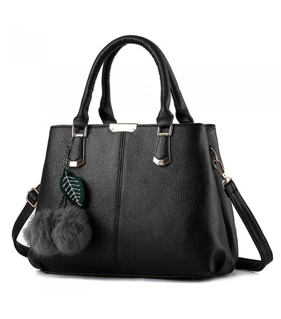 H352 - Simple Shoulder Bag