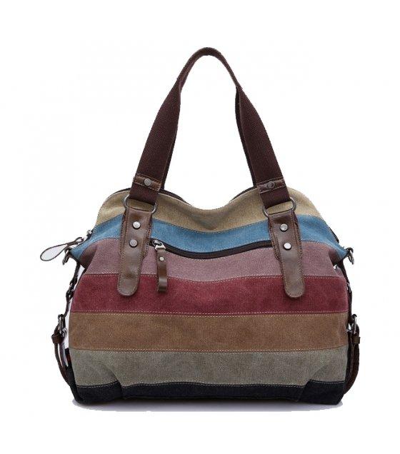 H568 -  Canvas bag Europe
